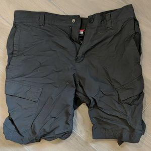 Men's cargo shortt